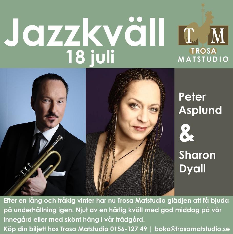 Matstudion Jazzkväll